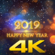 New Year Opener With Countdown V1 - VideoHive Item for Sale