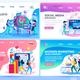 Website Tutorial Templates - GraphicRiver Item for Sale