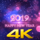 New Year Opener With Countdown V2 - VideoHive Item for Sale