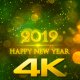 New Year Opener With Countdown V3 - VideoHive Item for Sale