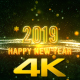 New Year Wishes V1 - VideoHive Item for Sale