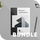 Free Download Architecture / Multipurpose Brochure Indesign Template Nulled