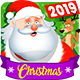 Free Download Christmas Santa Fun Animation Logo Reveal Nulled