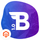 Berserk - Multipurpose Responsive Magento 2 Theme - ThemeForest Item for Sale