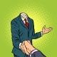 Businessman Handshake - GraphicRiver Item for Sale