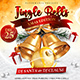 Jingle Bells Flyer Template - GraphicRiver Item for Sale