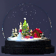 Christmas Snow Globe Opener - VideoHive Item for Sale