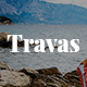 Travas - OnePage Travel Agency Template - ThemeForest Item for Sale