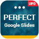 Perfect Business Strategy Google Slides Template Themes - GraphicRiver Item for Sale