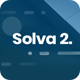 Solva 2 Keynote Template - GraphicRiver Item for Sale