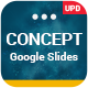 Concept Business Solutions Google Slides Template Theme - GraphicRiver Item for Sale