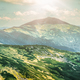 Mountain landscape in summer - PhotoDune Item for Sale
