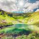 High mountain lake - PhotoDune Item for Sale