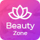BeautyZone: Beauty Spa Salon HTML Template - ThemeForest Item for Sale