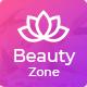 BeautyZone: Beauty Spa Salon HTML Template - ThemeForest Item for Sale