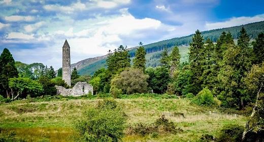 Irish Celtic Folk