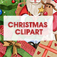 Christmas and New Year  Design Tool Kit (Clipart) - GraphicRiver Item for Sale