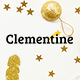 Clementine – Responsive Christmas Email Template + Stampready Builder - ThemeForest Item for Sale