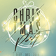 Free Download Christmas Night Party Flyer Nulled
