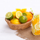 Citrus infused water - PhotoDune Item for Sale
