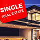 Single Real Estate - VideoHive Item for Sale