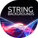 Free Download String Backgrounds Pack Nulled