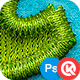 Patch Generator Lite-Graphicriver中文最全的素材分享平台