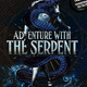 Book Cover - Adventure with the Serpent - GraphicRiver Item for Sale