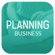 Free Download Planning Business Google Slide Nulled