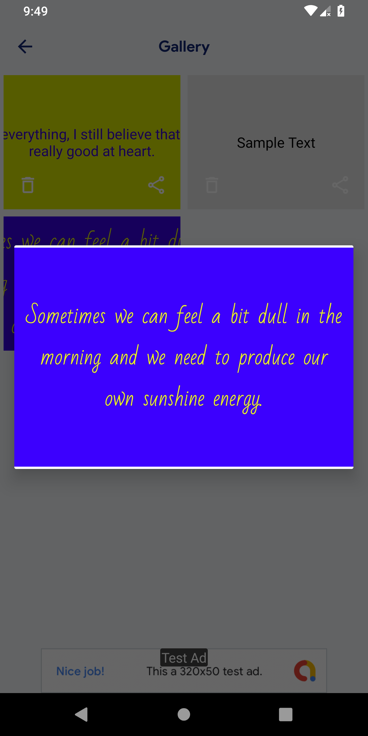 Quotzy Motivational Quotes And Status With Quotes Maker By 3bdesmd