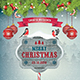 Free Download Christmas Flyer Nulled