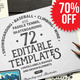 72 Badge Graphics in One Bundle Part.3 - GraphicRiver Item for Sale