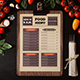 Free Download Food Menu Nulled