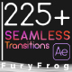 Free Download Seamless Transitions Nulled