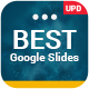 Complete Business Solutions Best Google Slides Template Theme - GraphicRiver Item for Sale