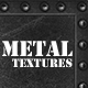 Free Download 5 Metal Textures Nulled