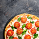 Pizza Margherita - PhotoDune Item for Sale