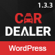 Car Dealer - The Best Car Dealer Automotive Responsive WordPress Theme - ThemeForest Item for Sale