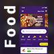 Free Download Foodmart | 3 in 1 | Food Ordering, Restaurant & Delivery App | 60+ Screens Nulled