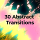 Abstract Transitions - VideoHive Item for Sale