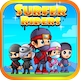 Free Download Surfer Riders + Unity Games + IOS + Android Nulled