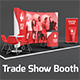01 Trade Show Booth Mock-up - GraphicRiver Item for Sale