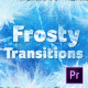 Winter/Frost Transitions - VideoHive Item for Sale