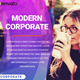 Free Download Modern Corporate Nulled