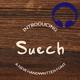 Suech - a handwritten font - GraphicRiver Item for Sale