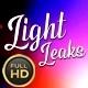 Light Leaks - VideoHive Item for Sale