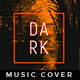 Dark - Music Album Cover Artwork - GraphicRiver Item for Sale