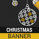Free Download Christmas Sale Banners Nulled