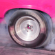 Rubber Flies and Smoke Billows Drag Race Burnout - PhotoDune Item for Sale