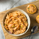 Homemade Spicy Cajun Salmon Dip - PhotoDune Item for Sale